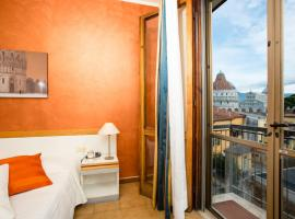Hotel Roma, hotel near Pisa International Airport - PSA,
