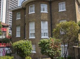 Mansion House Premium Apartments, hotel in London