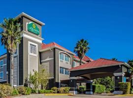 La Quinta by Wyndham Corpus Christi Northwest, отель в Корпус-Кристи