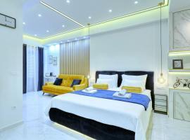 RINO LUXURY ROOM, apartment in Zadar