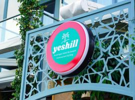 Yeshill Boutique Hotel, отель в Мармарисе