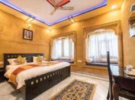 Hotel Amar Villa, hotel in Jaisalmer