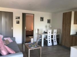 Maison Cisterra, hotel near Figari-Sud Corse Airport - FSC,