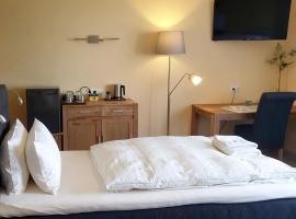 Bed and Breakfast am Höhenweg, hotel in Warstein