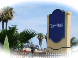 Travelodge by Wyndham San Diego SeaWorld, motel in San Diego