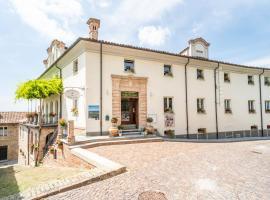 Borgo Vecchio Locanda di Charme, hotel a Neive