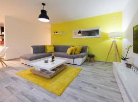 Laudon Apartman, apartment in Korenica