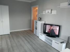 Apartament Centrum – apartament w Radomiu