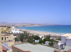 Apartamento playa maravillosa 1 – apartament w mieście Costa Calma