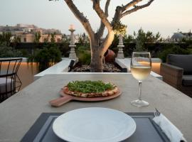 Evripidou Suites, hotel in Athens