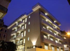 Residence Hotel Parioli, hotel near Auditorium Parco della Musica, Rome