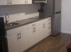 New studio in the best location in Seattle., apartment in Seattle