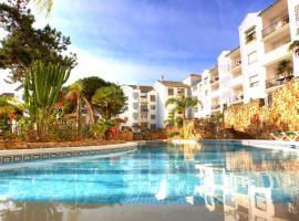 Ona Alanda Club Marbella, lägenhet i Marbella