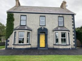 Ballyginniff Farm House, hotel in zona Aeroporto Internazionale di Belfast - BFS,