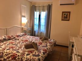 Luz de la Bahía II - Bahía Sur - Cádiz, apartment in San Fernando