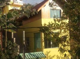 Alta Vista, holiday home in Penedo