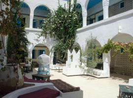 Hôtel Djerba Erriadh, hotel near Djerba–Zarzis International Airport - DJE, Houmt Souk