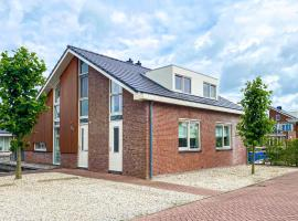 New Amsterdam, holiday home in Uitgeest