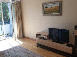 Apartment Majori, apartment in Jūrmala