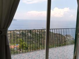 Il NORMANNO, apartment in Taormina