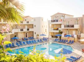 Orion Star, hotel in Agia Marina Nea Kydonias