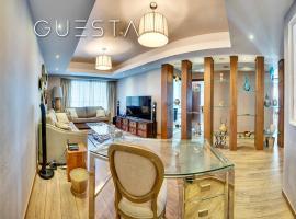 Elite Residence, Dubai Marina, hotel near Marina Towers Tram Station, Dubai