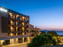 Chania Flair Deluxe Boutique Hotel, hotell i Chania stad