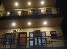 neelam villa 3, hotel in Faridabad
