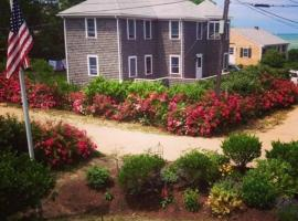Cape Cod Fabulous 4 BR House, Steps to Bay, Great View, Brewster, holiday home in Brewster