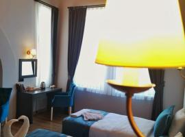 The Independent Hotel Taksim, hotel near Istiklal Street, Istanbul