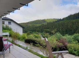 Ferienhaus Waldblick, hotel in Willingen
