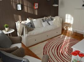 Holiday Home Ipericus, self-catering accommodation in Ieper