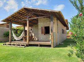 Casa em Paracuru, pet-friendly hotel in Paracuru