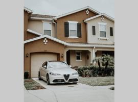 Kissimmee Vacation Home, villa in Kissimmee