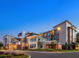 Residence Inn by Marriott Portland Vancouver, hotel in Vancouver