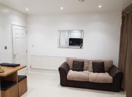 Orwell Suite, apartment in Ipswich
