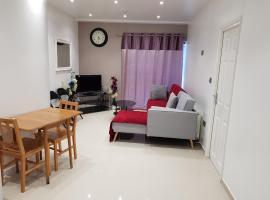 Alhambra Suite, apartment in Ipswich