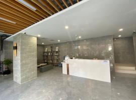 Senyue Chuangxiang Condo Hotel, serviced apartment in Guangzhou