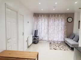 Taj Suite, apartment in Ipswich