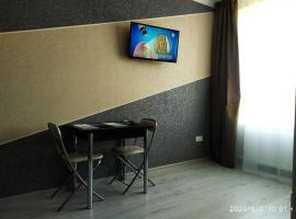 город Анапа, Апартаменты Мечта, apartment in Anapa