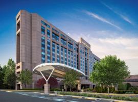 Hyatt Regency Dulles, hotel near Washington Dulles International Airport - IAD,