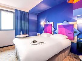 ibis styles Albi Centre Le Theatro, hotel in Albi