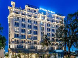AVS HOTEL PHU QUOC, hotel in Phú Quốc