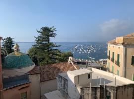 Casa Ester e Antonella, self catering accommodation in Maiori