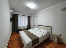 STUDIO APARTMENTS, apartment in Alba Iulia