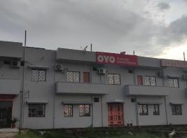 Nalanda Guest House, hotel in Silao