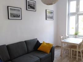 Apartament LAWENDOWY, hotel with pools in Sopot