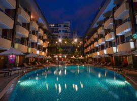 Baron Beach Hotel, hotel in Pattaya