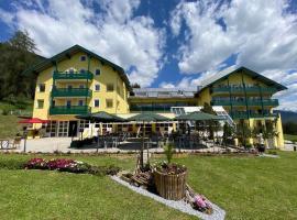 Hotel Belmont, hotel in Imst