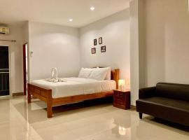 Baan Yokmhanee, apartment in Hua Hin